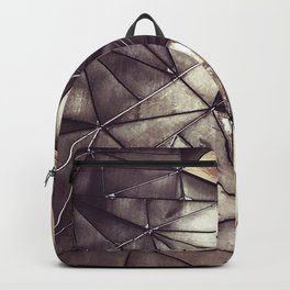 Geometric confusion #07 Backpack