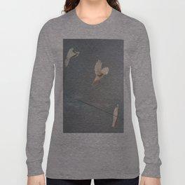 La coppia Perfetta? Long Sleeve T-shirt