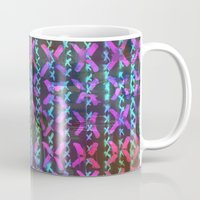 amelie Mugs featuring Amelie #3b by Schatzi Brown