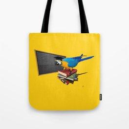 Repeat (Colour) Tote Bag