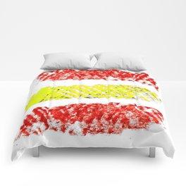 Flag of spain 10-spain,espana, spanish,plus ultra,espanol,Castellano,Madrid,Barcelona Comforters
