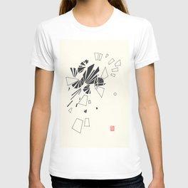 Composition #2 2016 T-shirt