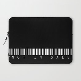 NOT IN SALE Laptop Sleeve
