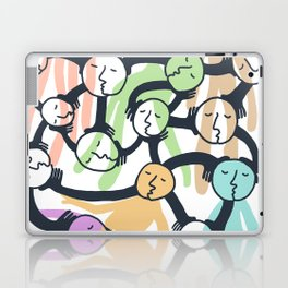 Connected Dreamers Laptop & iPad Skin