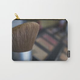 make up brush Carry-All Pouch