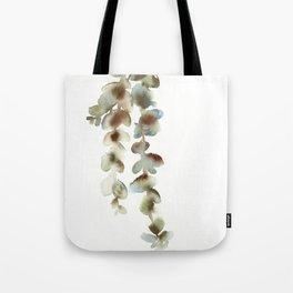 Eucalyptus leaves Tote Bag