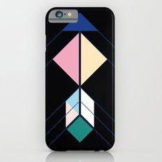 Tangram Arrow One iPhone 6s Slim Case