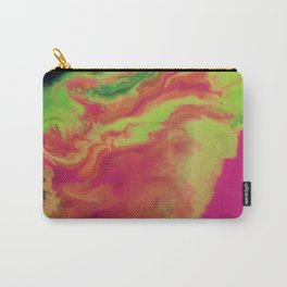 Cascade Of Colour Carry-All Pouch