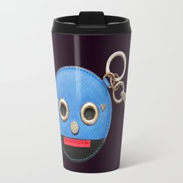 CK Keychain Travel Mug
