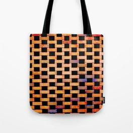 Foundationalism Tote Bag