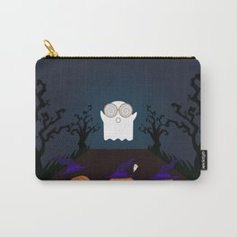 Trick or treat! Carry-All Pouch