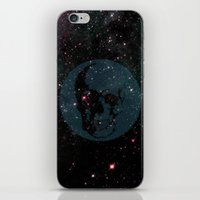 dead space iPhone & iPod Skins featuring Dead Space by Fimbis