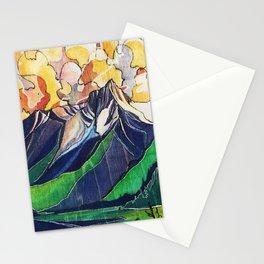 Lillooet Lake Stationery Cards