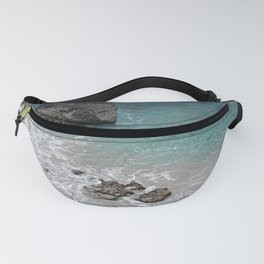 Tropical Lagoon Fanny Pack