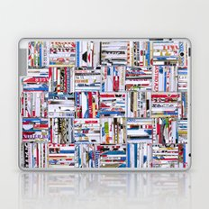 Summer Beer Laptop & iPad Skin