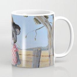 Aussie Koala Coffee Mug