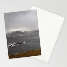 Lofoten Seaview Stationery Cards