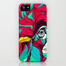 Rooster. iPhone (5, 5s) Slim Case