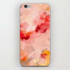 abstract painting I iPhone & iPod Skin