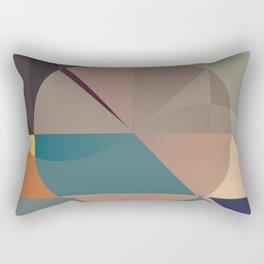 Abstract 2018 004 Rectangular Pillow