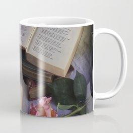 Romantic Reading Coffee Mug