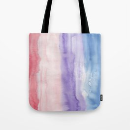 24   | 190907 | Watercolor Abstract Painting Tote Bag