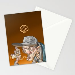 Earn Stationery Cards