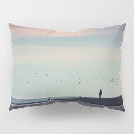 Drifting By Pillow Sham