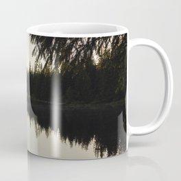 Trillium Mornings Coffee Mug