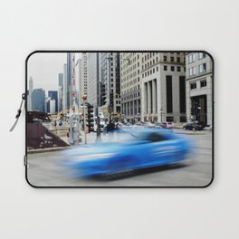 Flash Speed (Color) Laptop Sleeve