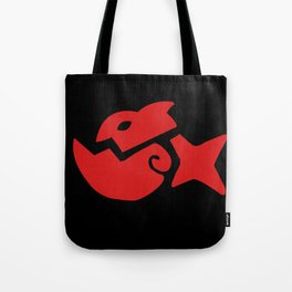 Tahm Kench Tote Bag