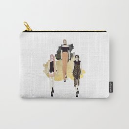 Fashionary 5 Carry-All Pouch