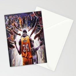 kb-ko-be-bryant-los-angeles-kobebryant-poster-printable-wall-art-poster-pape-prints Stationery Cards