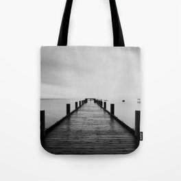 ghost ships #1 Tote Bag