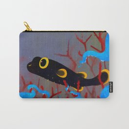 Stealthily Carry-All Pouch
