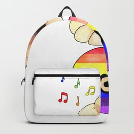 Ceremony of Love Backpack