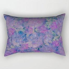 Ambrosia Painting Rectangular Pillow