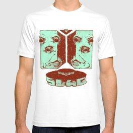Slag Box 2 T-shirt