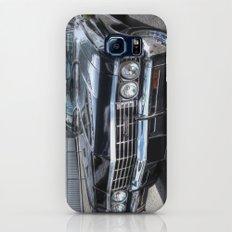 Impala - Supernatural Galaxy S6 Slim Case