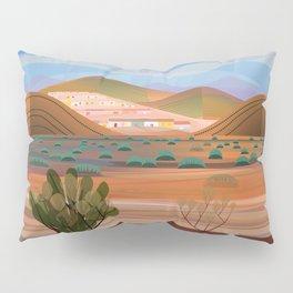 Copper Town Pillow Sham