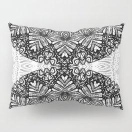 Mandala Mehndi Style G444 Pillow Sham