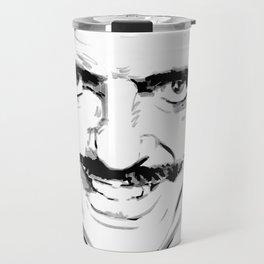 Gomez Addams Travel Mug