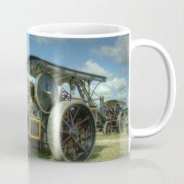 Dorset Steam  Coffee Mug