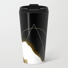 Golden Mountain Travel Mug