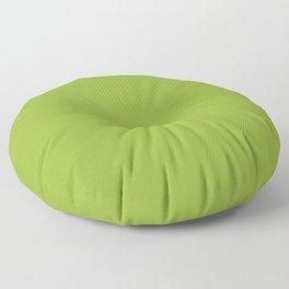 Stowaway ~ Fern Green Floor Pillow