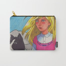 Manon Carry-All Pouch