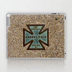 Granolithic  Laptop & iPad Skin
