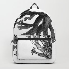 Coral 01 Backpack