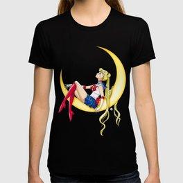 Pretty Guardian Sailor Moon T-shirt