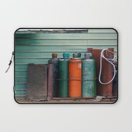 Colors - Tanks Laptop Sleeve